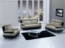 Leather Living Room Living Room Sets Jessa Place Pewter Sectional Living Room Set
