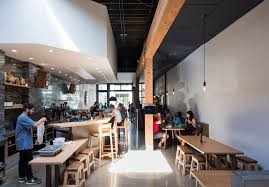 The pride proud mary takes in its work doesn't end at its equitable partnerships with growers, or even with the quality of the coffee it sources and roasts. Proud Mary Opens In Portland Usa
