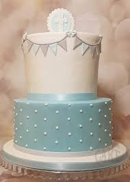 Christening Baby Shower Holy Communion Cakes Quality Cake