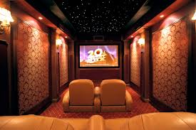 Small Picture Beautiful Design A Home Theater Contemporary Amazing Home Design