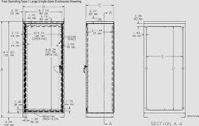 exterior door dimensions standard. standard door \\u0026 hall exterior dimensions t