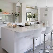 Modern Kitchen Island Stools Kitchen Island Ideas Ideal Home