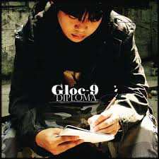 diploma album cover by gloc  diploma gloc 9 cd cover