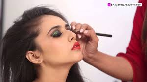 pranati bhalla professional makeup artist and hair stylist video profile you
