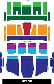 Broward Center Seating Chart Broadway Tickets Broadway Shows Theater Tickets