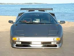 LAMBORGHINI Diablo SVR chez Autodrome Cannes, automobiles ...