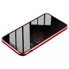 Wiki Ốp Điện Thoại Bảo Vệ Quyền Riêng Tư Từ Tính Hai Mặt Dành Cho iPhone 11  Pro Max