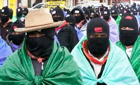 racist ldquo anti imperialism rdquo class colonialism and the zapatistas this major essay about the zapatistas written for the english ldquoliberation communistrdquo journal aufheben is distributed as a pamphlet by arm the