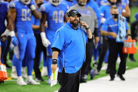 Detroit Lions: Matt Patricia should be fired sooner rather than later