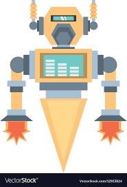 Mechanical Engineering Robots Robotic Mechanical Engineering Rocket