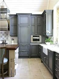 how to change cabinet color kitchen 1 2 gray kitchen colors in this kitchen are warm how to change cabinet color kitchen