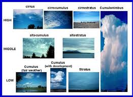 Cloud Chart Know It All