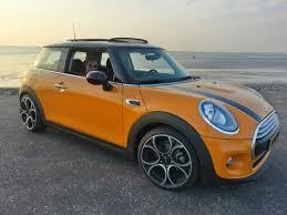 Mini Cooper 2015 Review Autoweeknl