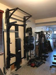 Home Gym Mens Profilear Pro Package Complete Home Gym Prx Performance