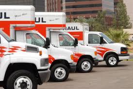 U-Haul: SafeMove damage coverage: Truck rental coverage