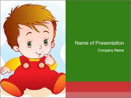 Cartoon Powerpoint Presentation Boy From Cartoon Powerpoint Template Backgrounds Google Slides
