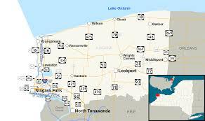 list of highways in niagara county new york  wikipedia
