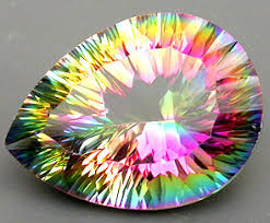 Image result for Metal-coated crystal