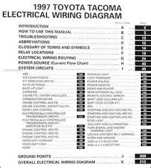 trailer wiring diagram for toyota tacoma trailer 2000 toyota tacoma trailer wiring diagram 2000 automotive wiring on trailer wiring diagram for toyota tacoma
