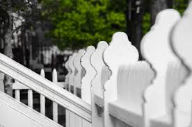 photo essay the charm nostalgia of colonial williamsburg s many  cw white fence posts 6962