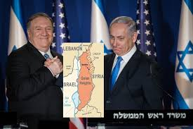 Afbeeldingsresultaat voor US and Israel sanctions on Syria