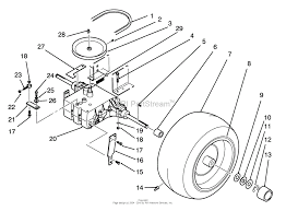 Rear wheel and transmission assembly gm 5 7 engine diagram at w freeautoresponder