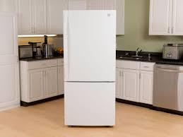 How To Level A Kenmore Refrigerator Kenmore 79578022 Review Cnet