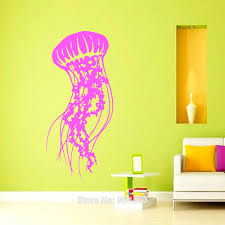 Diy Jellyfish Decorations Popular Jellyfish Wall Buy Cheap Jellyfish Wall Lots From China
