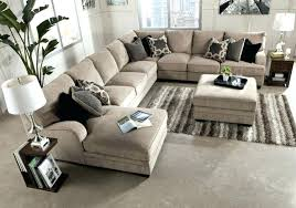 large sectional couch. Sectional With Oversized Ottoman Sofa Ethnic Style Large  Sofas Couch O