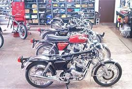 georgia motorcycle depot british bikes for sale we ship everywhere