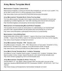 Informal Memo Style Report Format 8 Sample Action Words List