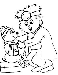 Kleurplaten Dokters Brekelmansadviesgroep