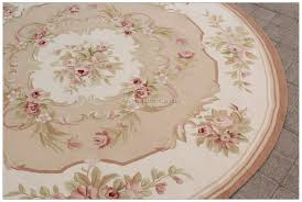 4x6 light blue cream french aubusson area rug shab pink chic with regard to shabby rugs plans 19