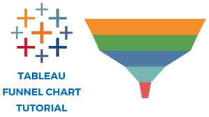 How To Create A Funnel Chart Tableau Funnel Chart Tutorial