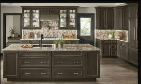 Kraftmaid Baltic Cabinets My New Kitchen In 2019 Kraftmaid