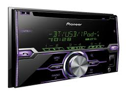 car stereo head units indash am fm cd dvd xm sirius radio usb click for more info about fh x720bt