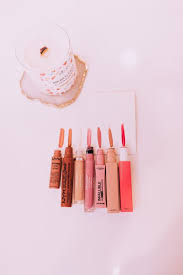 lipsticks i love chronicles