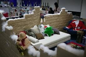 office christmas decorations ideas. Office Holiday Decorating Ideas Decorations Cubicle . Christmas