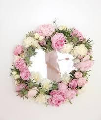 flower mirror01
