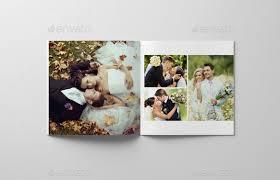 8 Beautiful Wedding Photobook Templates For Designers _