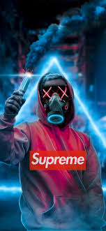 Supreme HD Wallpapers - Getty Wallpapers