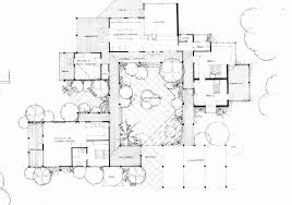 home inspiration extraordinary courtyard pool home plans house with garage cvacofchemung org from courtyard pool
