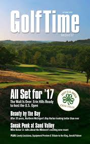 Harbor Light Newspaper Harbor Springs Golftime 2017 Spring Edition By Killarney Golf Media Issuu