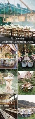 wedding reception ideas 18. Top 18 Stunning Wedding Reception Decoration Ideas For Your Big Day D