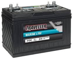 We did not find results for: Traveller Marine Rv Battery 31dc At Tractor Supply Co