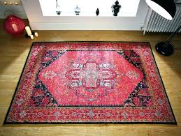 blush pink rug rugs baby dusty more direct inside decorations area floor vintage next