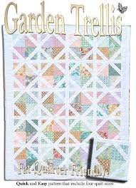 Small Picture Quilt Patterns