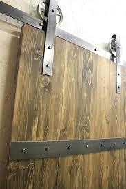 old barn door hinges. Bar Door Hardware Double Vintage Barn Kit More Colors Available For Inspirations 2 . Custom Made Interior Old Hinges