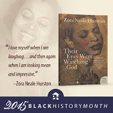 zora neale hurston a teacher s guide to teaching their eyes were  zora neale hurston a teacher s guide to teaching their eyes were watching god