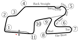 Watkins Glen International Wikipedia
